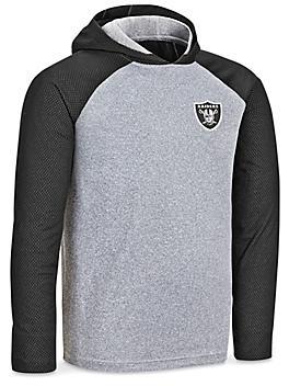 NFL Lightweight Hoodie - Las Vegas Raiders, Medium S-24206RAI-M