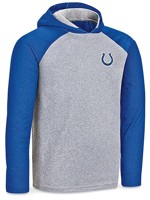 NFL Lightweight Hoodie - Indianapolis Colts, Medium S-24206IND-M