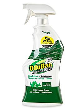 OdoBan® Odor Control - 32 oz Spray Bottle S-24251