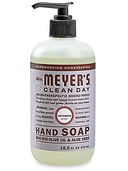 Mrs. Meyer's<sup>&reg;</sup> Hand Soap
