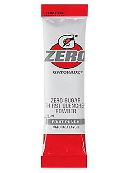 Gatorade<sup>&reg;</sup> Zero Powder - 20 oz