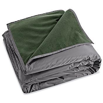Jumbo Outdoor Blanket - Green S-24374G