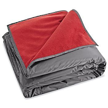 Jumbo Outdoor Blanket - Red S-24374R