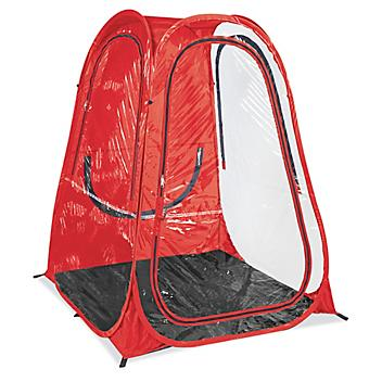 Under the Weather® XL Pod - Red S-24383R