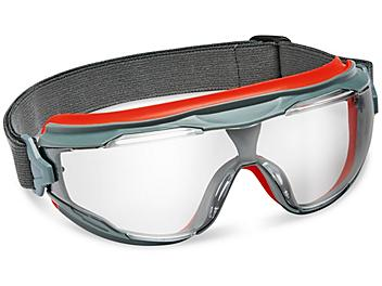 3M GoggleGear™ Safety Goggles - Clear Lens S-24392C