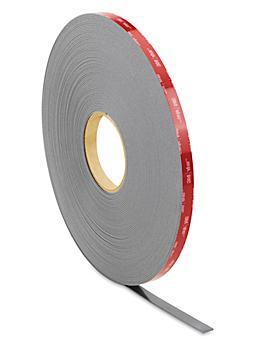 """3M 5962 VHB Double-Sided Foam Tape - 1/2"""" x 36 yds S-24468"""