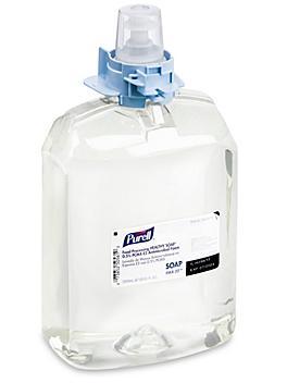 Purell® Healthy Soap® E2 Antimicrobial Foam Soap Refill - 2,000 mL S-24485