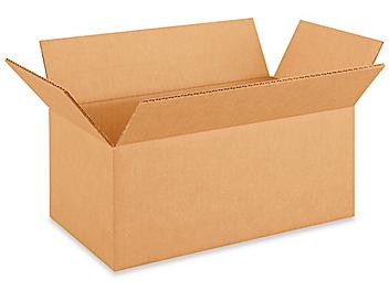 """14 x 8 x 6"""" Corrugated Boxes S-4137"""