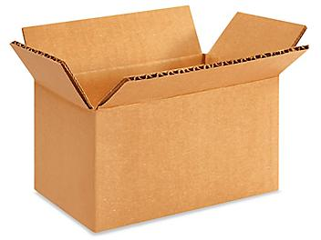 """6 x 3 x 3"""" Long Corrugated Boxes S-4244"""