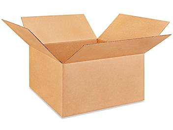 """24 x 24 x 12"""" Corrugated Boxes S-4320"""