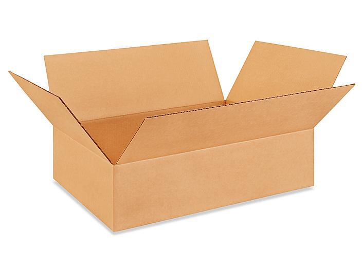"""24 x 18 x 6"""" Corrugated Boxes S-4416"""