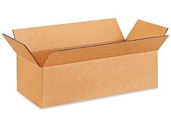 """14 x 6 x 4"""" Long Corrugated Boxes S-4527"""