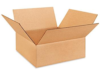 """16 x 16 x 6"""" Corrugated Boxes S-4536"""