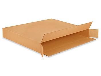 "36 x 5 x 30"" 200 lb FOL Side Loading Corrugated Boxes S-4554"
