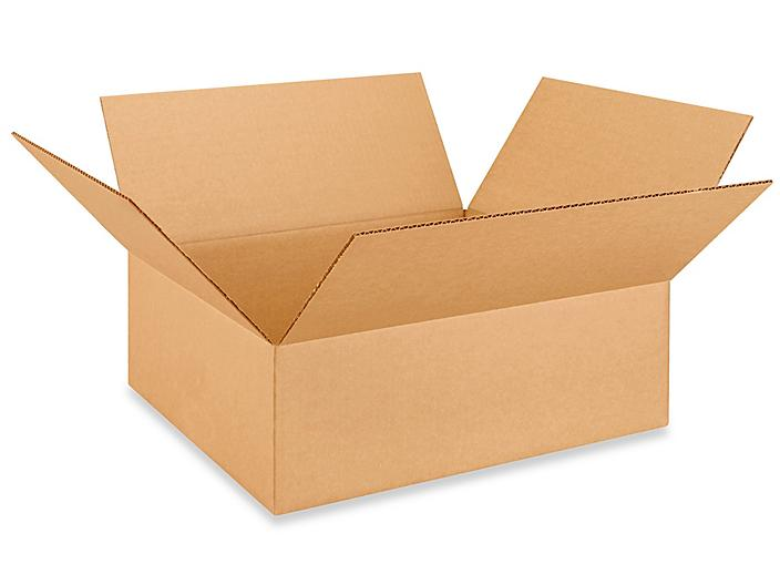 """18 x 16 x 6"""" Corrugated Boxes S-4566"""