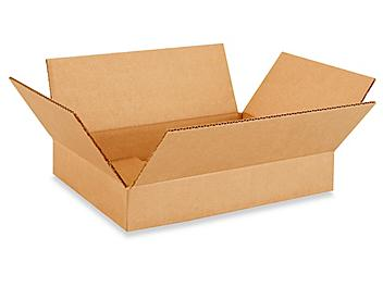 """13 x 10 x 2"""" Corrugated Boxes S-4715"""