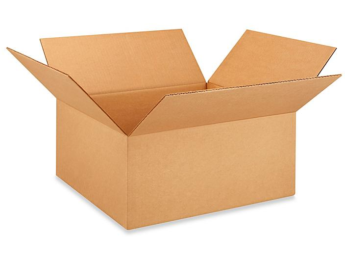"""18 x 16 x 8"""" Corrugated Boxes S-4792"""