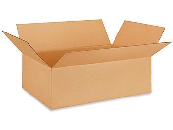 "29 x 17 x 9"" Corrugated Garment Boxes S-4807"