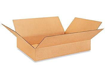 """24 x 18 x 4"""" Corrugated Boxes S-4827"""