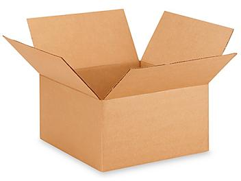 """15 x 15 x 8"""" Corrugated Boxes S-4891"""