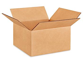 """9 x 8 x 6"""" Corrugated Boxes S-4950"""