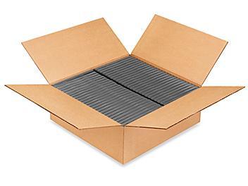 "50 DVD Bulk Shippers - 15 5/8 x 15 x 5 7/16"" S-4971"