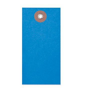 Tyvek® Tags - #3, Blue S-5986BLU