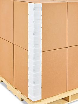 "Foam Edge Protectors - 4 x 4 x 48"" S-6065"
