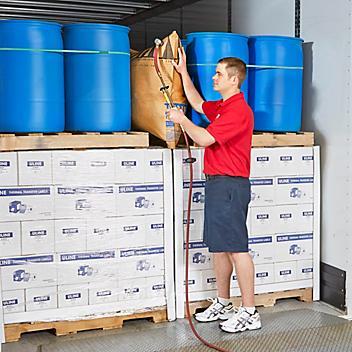 "Bolsas Kraft para Carga - 2 Hoja, 36 x 48"" S-6067"