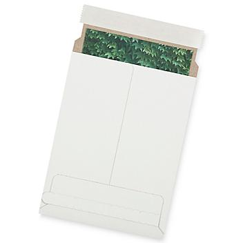 """Self-Seal E-Z Open Mailers - 6 x 8"""" S-6181"""