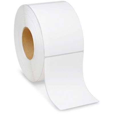 Industrial Direct Thermal Labels - 4 x 6