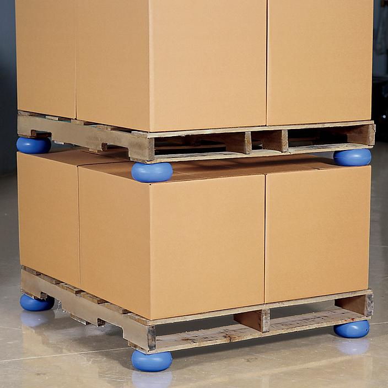 Skid-Mate® - Blue, 70-125 lb Load Capacity S-6371