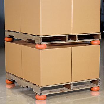 Skid-Mate® - Orange, 125-225 lb Load Capacity S-6372