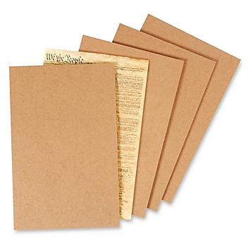 """11 x 17"""" Chipboard Pads - .022"""" thick S-6418"""