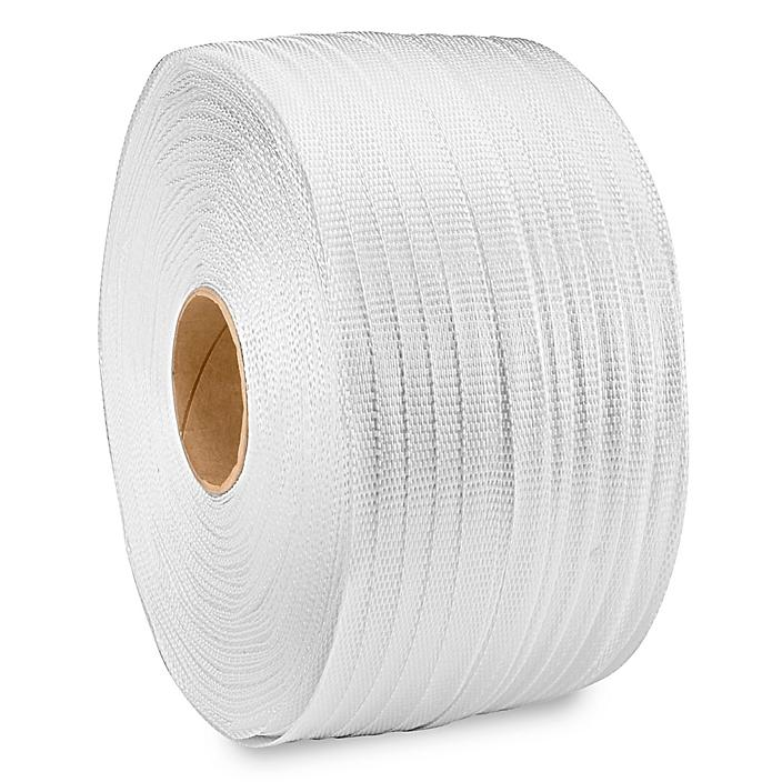 """Polyester Cord Strapping - 5/8"""" x 3,000' S-6434"""
