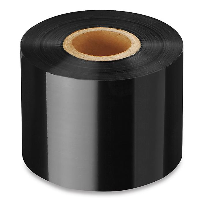 """Industrial Thermal Transfer Ribbons - Wax, 2.01"""" x 1,181' S-8005"""
