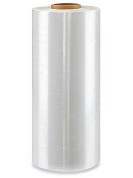 Machine Length Stretch Film - Blown, 70 gauge, 20'' x 6,000' S-8145