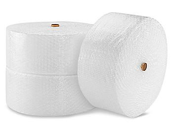 """Economy Bubble Roll - 16"""" x 250', 1/2"""", Perforated S-8279P"""