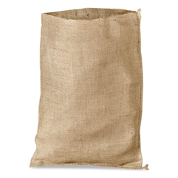 "Burlap Bags - 18 x 24"" S-8425"