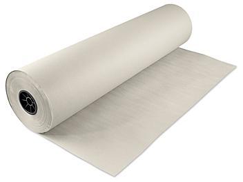 """50 lb Bogus Paper Roll - 36"""" x 720' S-8515"""