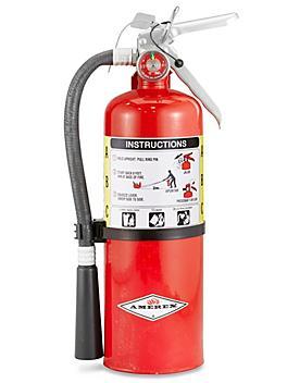 Fire Extinguisher - Class ABC, 5 lb S-9873