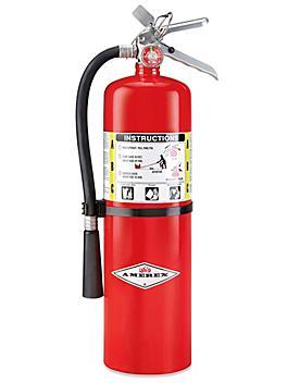 Fire Extinguisher - Class ABC, 10 lb S-9874