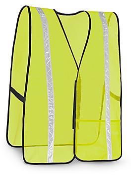 General Purpose Hi-Vis Safety Vest - Reflective