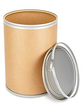 Fiber Drum - 30 Gallon S-9944