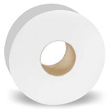 Uline Jumbo Bath Tissue - 1-ply S-9957