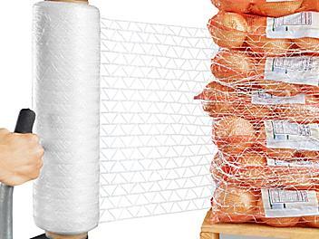 "Stretch Netting Roll - 20"" x 3,000' S-9964"