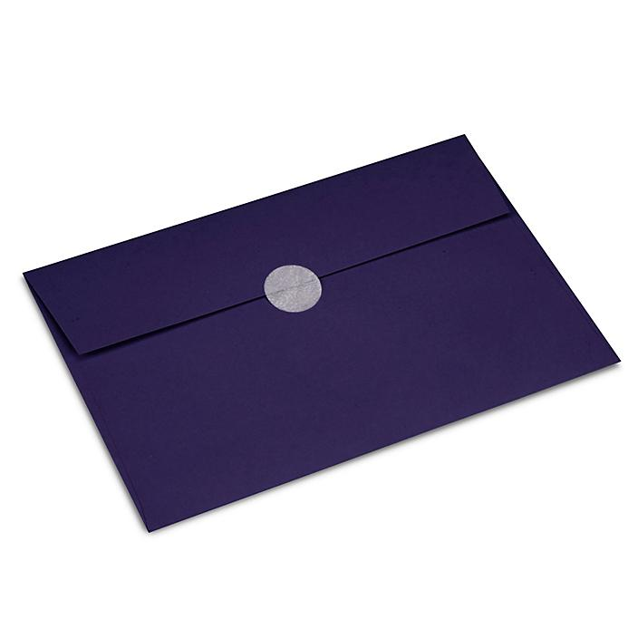 """Mailing Labels - Frosty White Paper, 1"""" S-9992"""