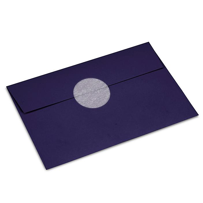 """Mailing Labels - Frosty White Paper, 2"""" S-9993"""