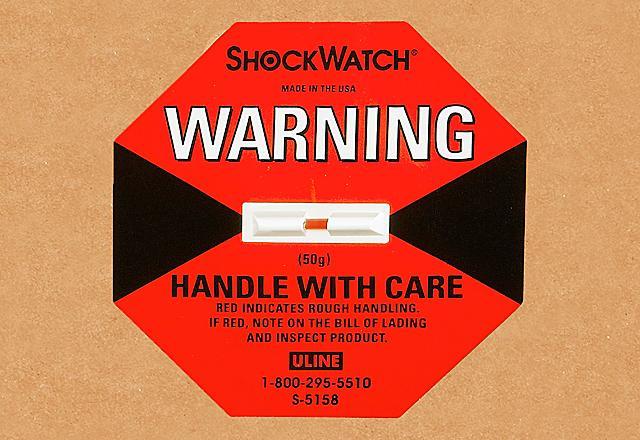 Shockwatch®