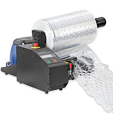 Instant Bubble Roll Machine